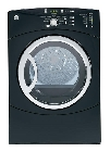 GE 7.0 Cu.Ft. Super Capacity Dryer - DCVH680EJBB
